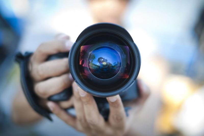 بررسی شغل عکاس