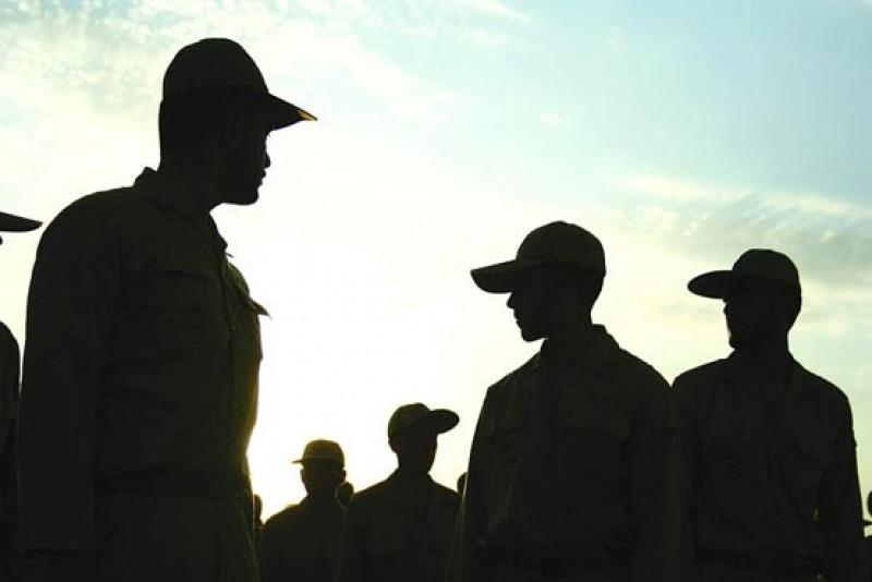طرح جریمه غیبت سربازی در لایحه بودجه ۹۸ حذف شد