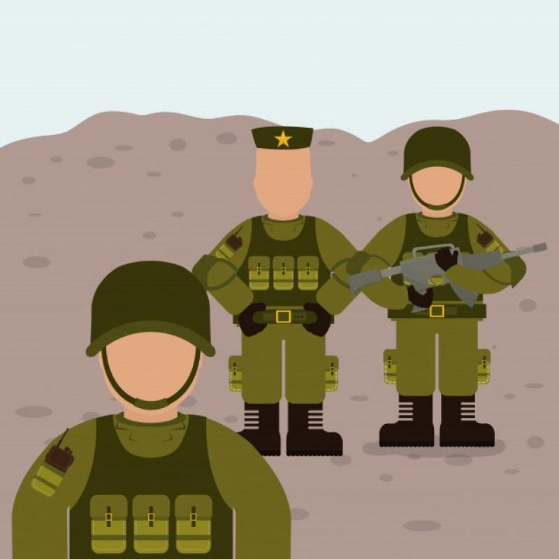 میزان قد مشمولان برای استفاده از معافیت سربازی باید چقدر باشد؟