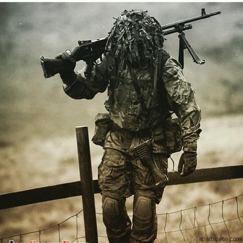اوجگیری اقدامات ستاد کل نیروهای مسلح برای کیفیت «سربازی»