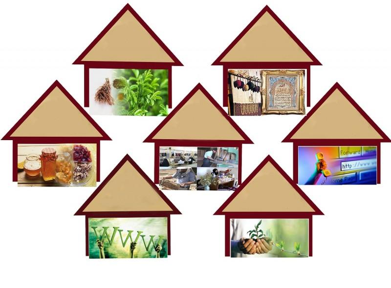 سقف تسهیلات مشاغل خانگی کاهش می یابد