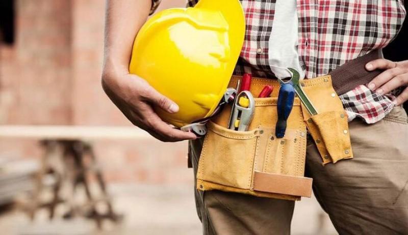 آشنایی با مشاغل ساختمانی