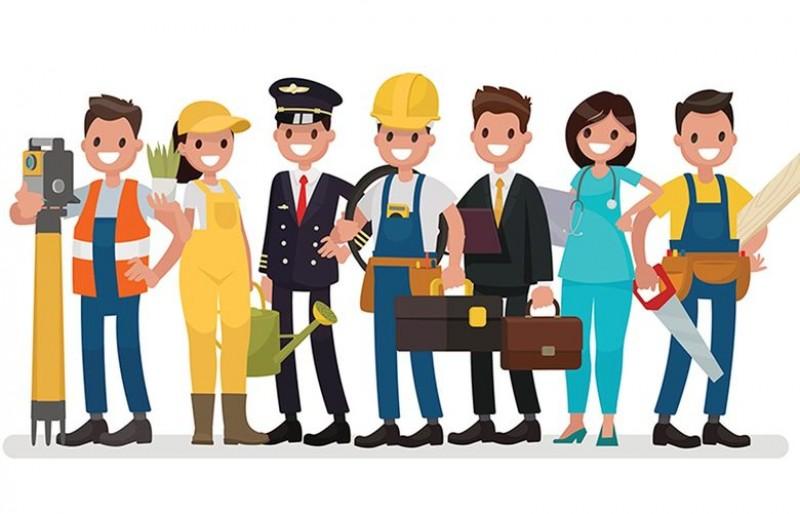 بازار کار مشاغل پر در آمد در سال 99