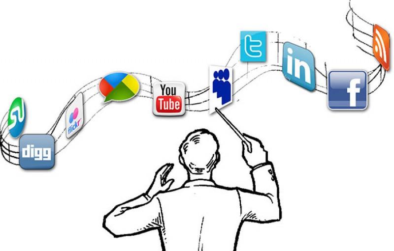 آشنایی با شغل اپراتور شبکه اجتماعی