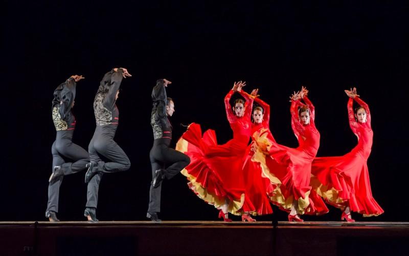 انواع رقص را بشناسیم