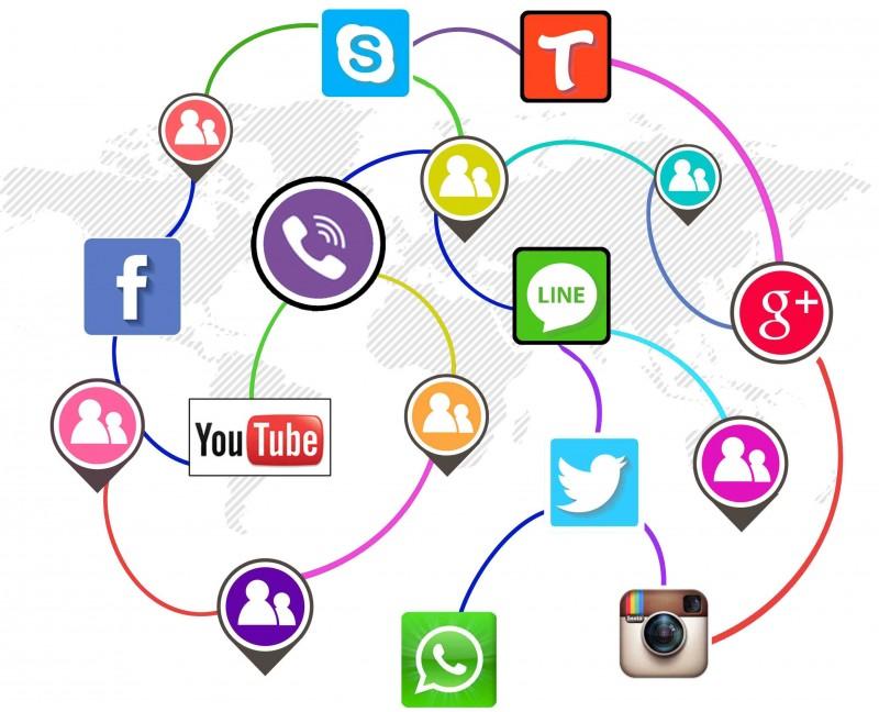 بررسی شغل پشتیبان شبکه های مجازی