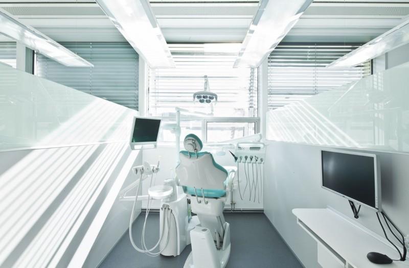 آشنایی با شغل و رشته دندان پزشکی