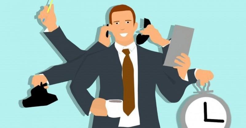 استخدام و شرایط کار کارشناس فروش