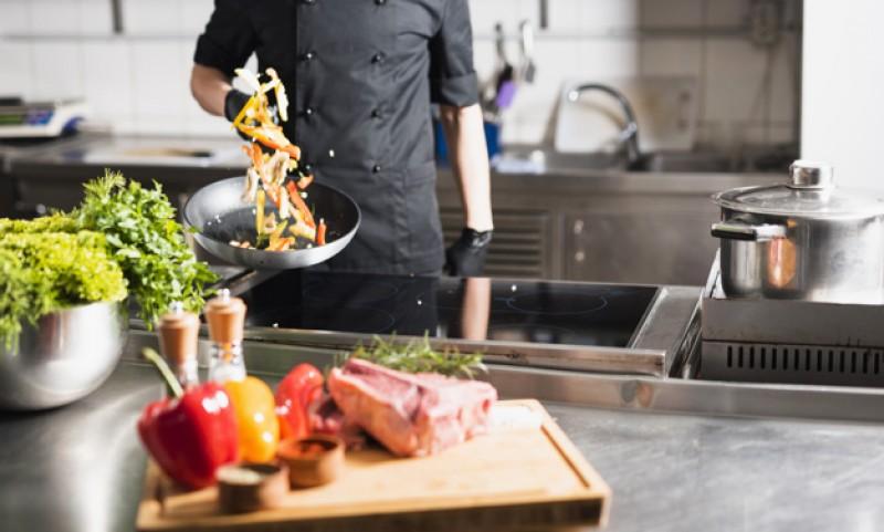 آشنایی با مشاغل آشپزی Chef Jobs