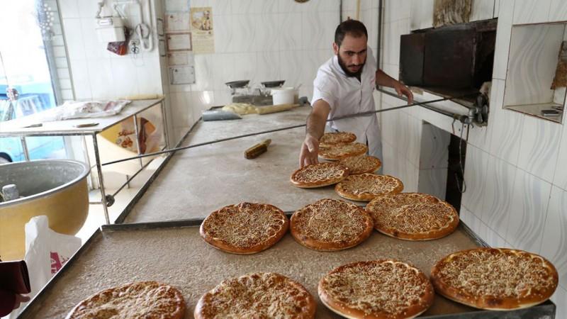 نکات مهم در زمینه شغل نانوایی