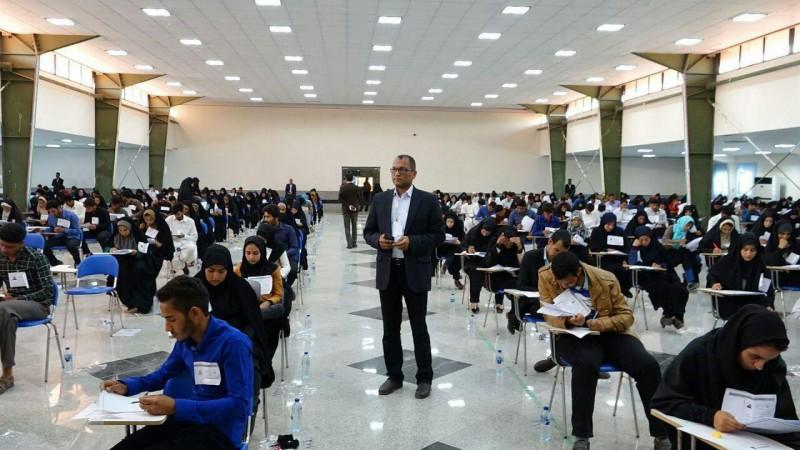 آییننامه معرفی آموزشدهندگان به آزمون استخدامی در دست تایید
