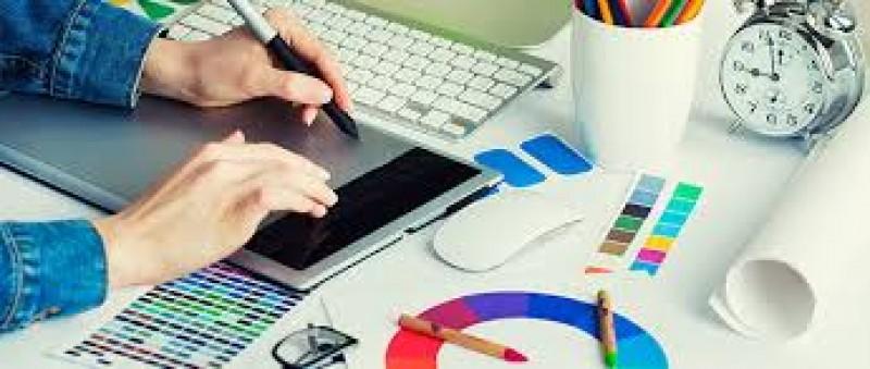 آشنایی با مشاغل طراحی خلاقانه