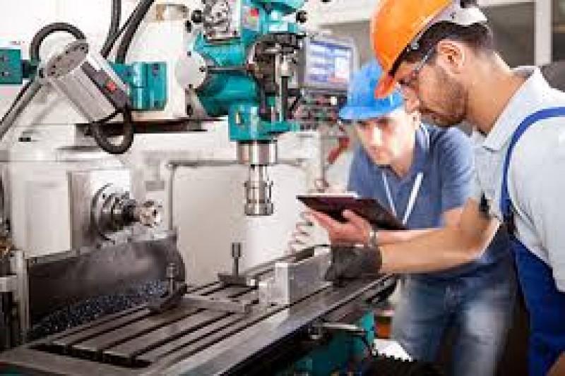 آشنایی با مشاغل مهندس صنایع
