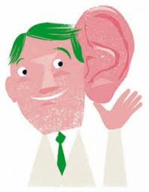 چرا به مهارت های خوب گوش کردن نیاز دارید؟
