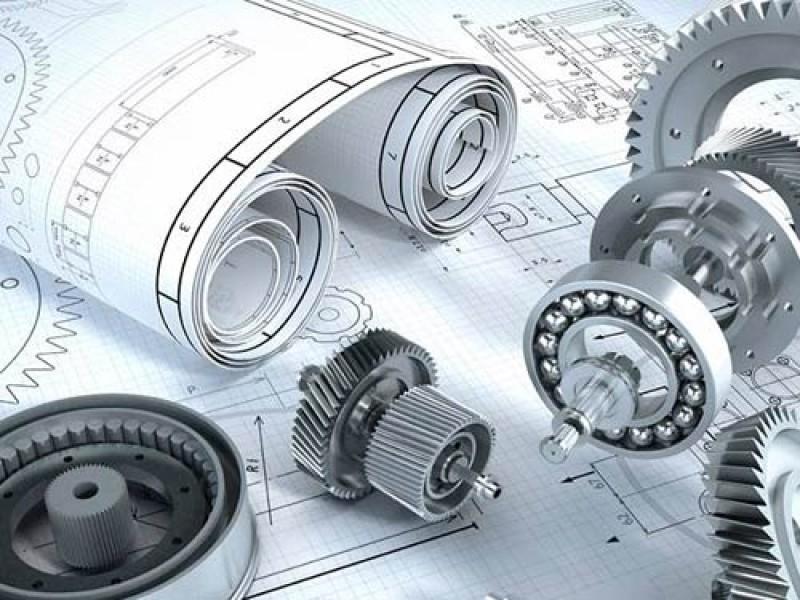 آشنایی با شغل مهندسی مکانیک