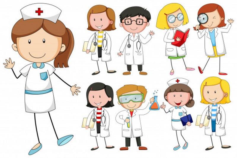 کمبود ۱۲۵هزار پرستار در کشور