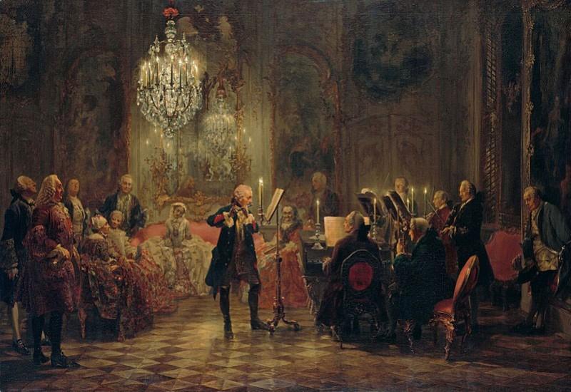 آشنایی با شغل ارکستر