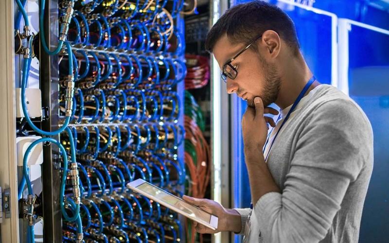 بهترین ویژگی های مهندس شبکه