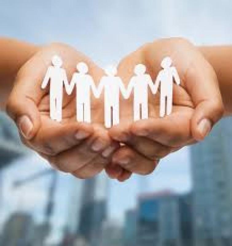 آشنایی با شغل مددکار اجتماعی