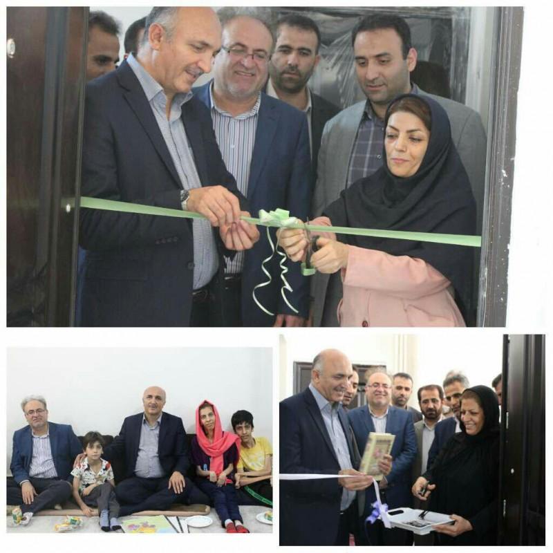 ایجاد ۳۳۰۰ فرصت شغلی در سال ۹۷ برای مددجویان بهزیستی استان تهران