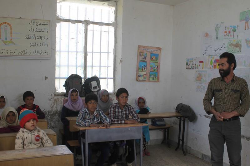 جذب پنج هزار معلم در خوزستان