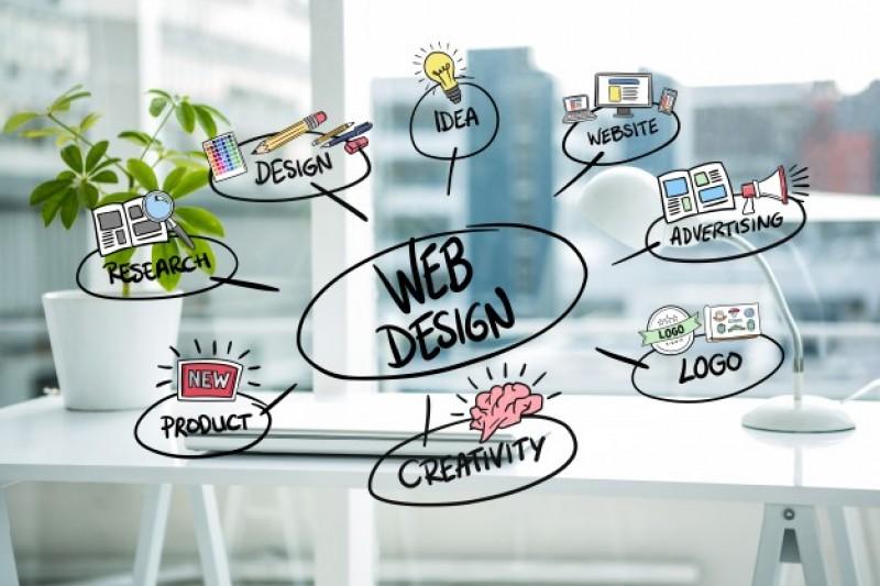آشنایی با شغل طراح وب
