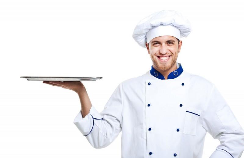 معرفی شغل آشپزی
