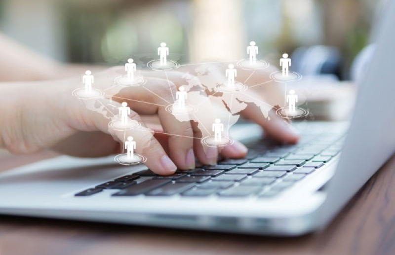 آشنایی با مشاغل وب