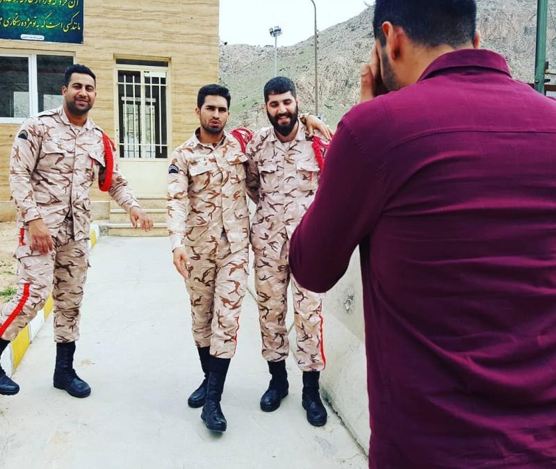 اعلام سومین مرحله فراخوان جذب نیروی امریه سربازی در وزارت ارتباطات