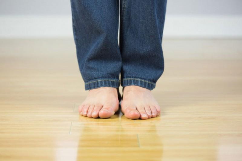 آیا قطع شدن انگشت پا، معافیت سربازی دارد؟