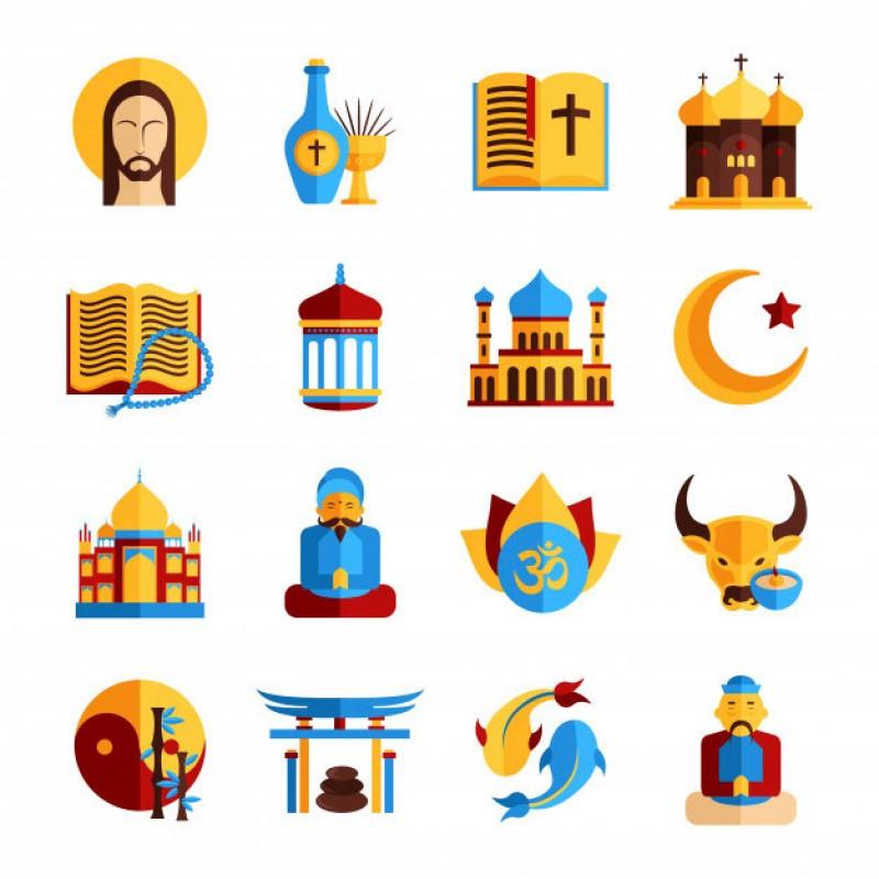 آشنایی با مشاغل مذهبی