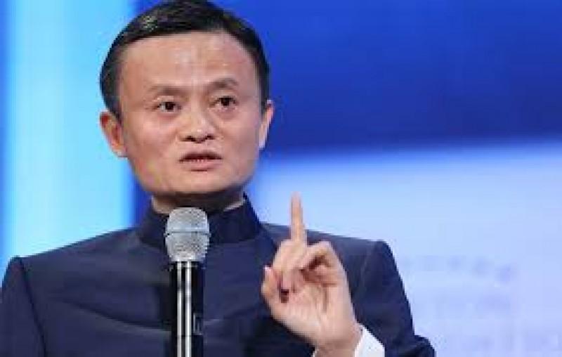 اسطوره تجارت الکترونیک چین جک ما