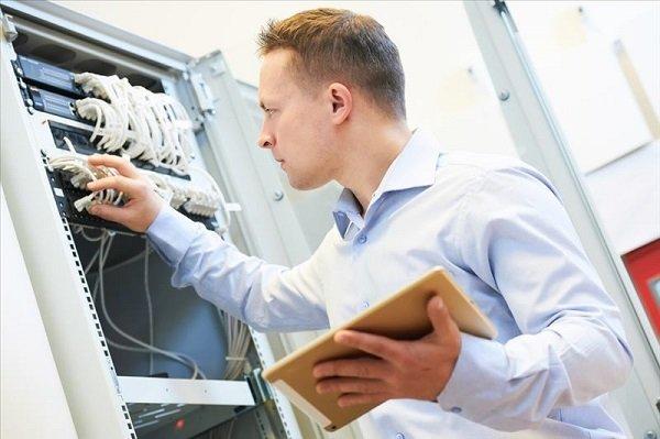 بهترین ویژگی های شغل مهندس شبکه
