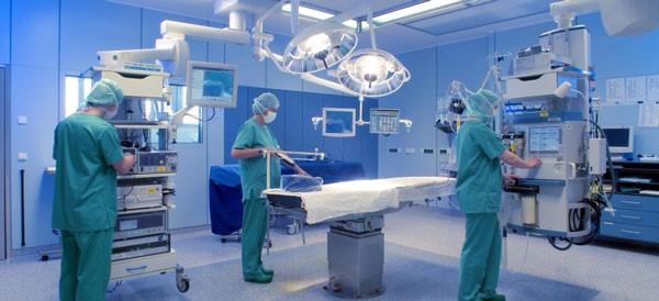 تخصص های مختلف مهندس پزشکی