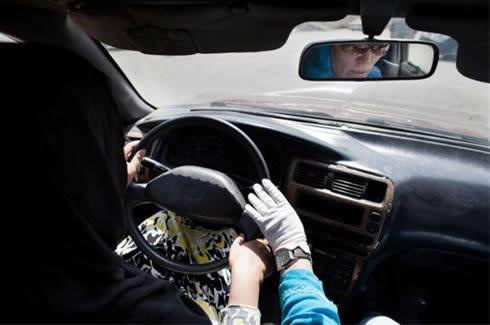 مدارک و شرایط مورد نیاز برای استخدام مربی رانندگی